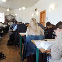 Písomné skúšky DSD I (21/24)