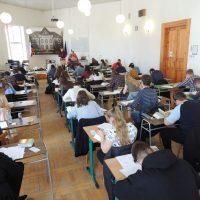 Písomné skúšky DSD I (22/24)