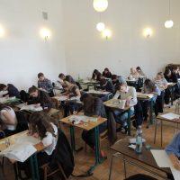 Písomné skúšky DSD I (23/24)