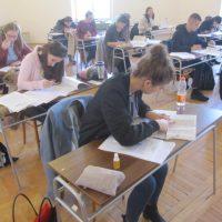 Písomná časť skúšky DSD II (11/14)