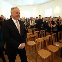 Návšteva pána prezidenta Andreja Kisku (2/27)