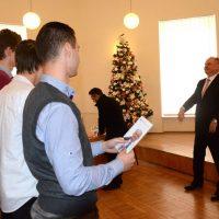 Návšteva pána prezidenta Andreja Kisku (12/27)