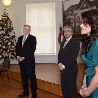 Návšteva pána prezidenta Andreja Kisku (14/27)