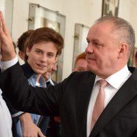 Návšteva pána prezidenta Andreja Kisku (22/27)