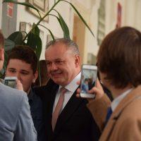 Návšteva pána prezidenta Andreja Kisku (23/27)