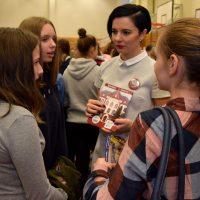 Výstava stredných a vysokých škôl Pro Educo (12/22)