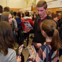 Výstava stredných a vysokých škôl Pro Educo (13/22)