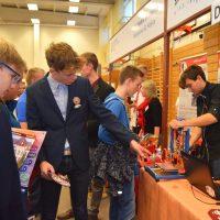 Výstava stredných a vysokých škôl Pro Educo (15/22)