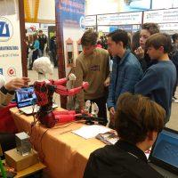 Výstava stredných a vysokých škôl Pro Educo (21/22)