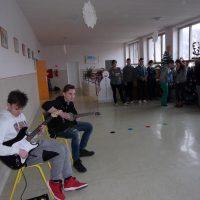 Návšteva autistického centra Rubikon (1/13)