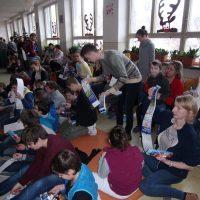 Návšteva autistického centra Rubikon (4/13)