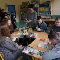 Návšteva autistického centra Rubikon (6/13)