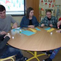 Návšteva autistického centra Rubikon (9/13)