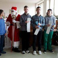 Návšteva autistického centra Rubikon (12/13)