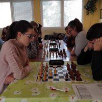 Majstrovstvá jednotlivcov v zrýchlenom šachu (2/6)