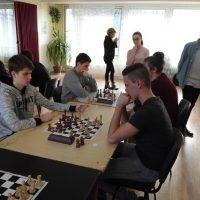 Majstrovstvá jednotlivcov v zrýchlenom šachu (5/6)