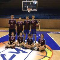 Staromestský turnaj v basketbale (2/3)