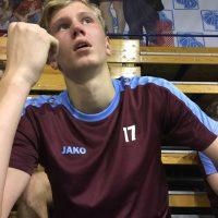 Staromestský turnaj v basketbale (3/3)