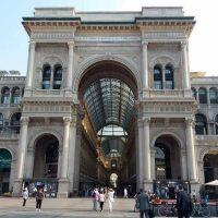 Exkurzia do talianskych miest (3/28)