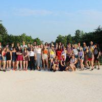 Exkurzia do talianskych miest (8/28)