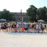 Exkurzia do talianskych miest (9/28)