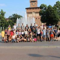 Exkurzia do talianskych miest (10/28)