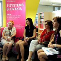 Odborná prax v T-Systems (24/36)