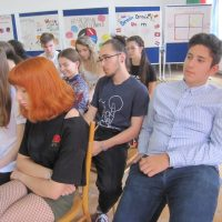 Ukončenie projektu Jugendkonferenz (1/10)