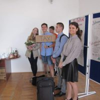 Ukončenie projektu Jugendkonferenz (4/10)