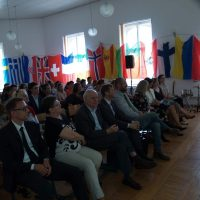 Ukončenie projektu Jugendkonferenz (5/10)