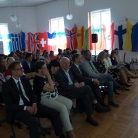 Ukončenie projektu Jugendkonferenz (6/10)