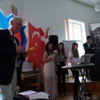 Ukončenie projektu Jugendkonferenz (9/10)
