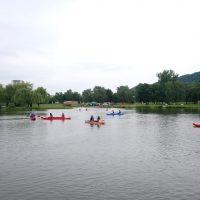 Vodné športy v Košiciach (21/63)