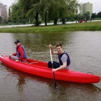 Vodné športy v Košiciach (42/63)