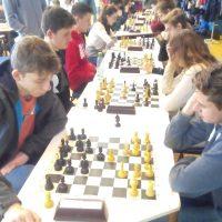 Majstrovstvá Košického kraja v zrýchlenom šachu (2/4)