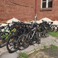 Do školy na bicykli (2/21)