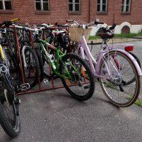Do školy na bicykli (3/21)