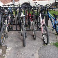Do školy na bicykli (6/21)