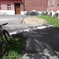 Do školy na bicykli (14/21)