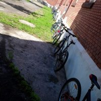 Do školy na bicykli (16/21)
