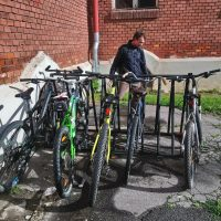 Do školy na bicykli (19/21)