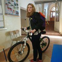 Do školy na bicykli (21/21)