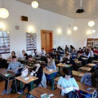 Písomné a ústne skúšky DSD I (2/12)