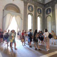 Exkurzia za umením – Taliansko (4/85)