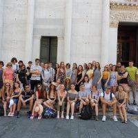 Exkurzia za umením – Taliansko (5/85)
