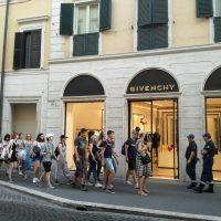 Exkurzia za umením – Taliansko (80/85)