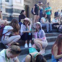 Exkurzia za umením – Taliansko (84/85)