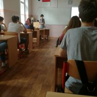 Prezentácia Fachhochschule Wiener Neustadt (1/5)