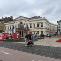 Spoznávali sme geografiu mesta v centre Košíc (1/4)