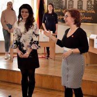 Jugend debattiert international – východoslovenské finále (10/10)